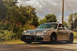 driveby Porsche iPOLPOPHOTOS