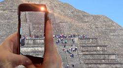 iPOLPOPHOTOS tourist frame idea4