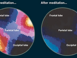 How to improve your life with simple meditation practices