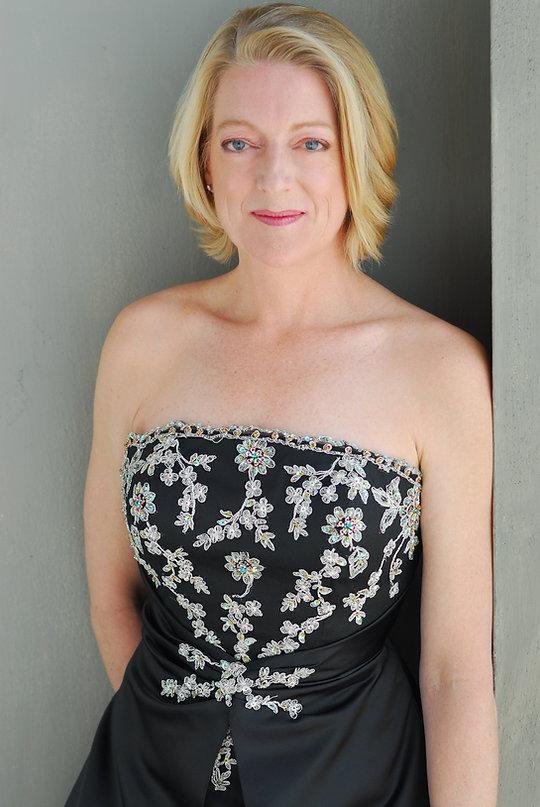 Tracy Van Fleet