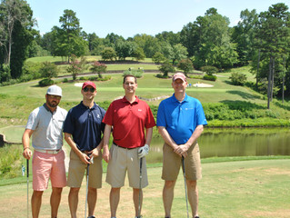 Golf Classic Raises Funds to Save More Lives