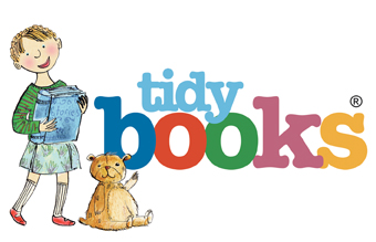 Tidy Books