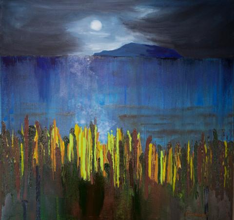Nocturne in Sea