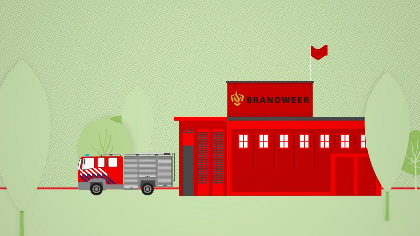 Brandweer Nederland
