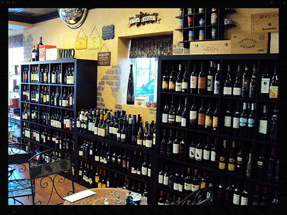 Savona Wine