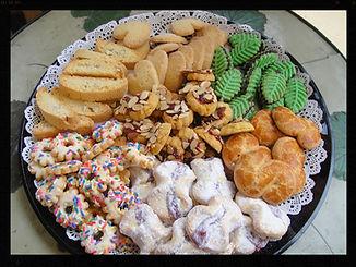 Savona Dessert Platter