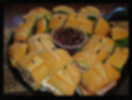 Savona Sandwich Platter