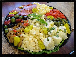 Savona Platter 2