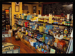 Savona Grocery