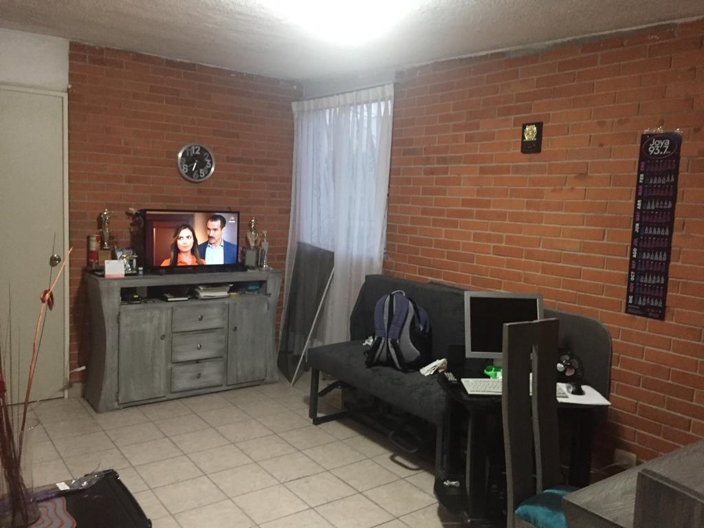 DEPARTAMENTO COLONIA MORELOS