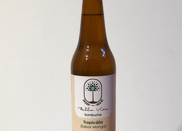 KOMBUCHA -TROPICÁLIA (MANGA)