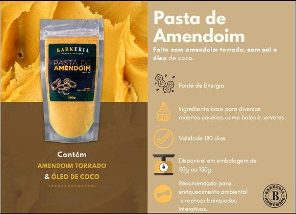 PASTA DE AMENDOIM - 150G