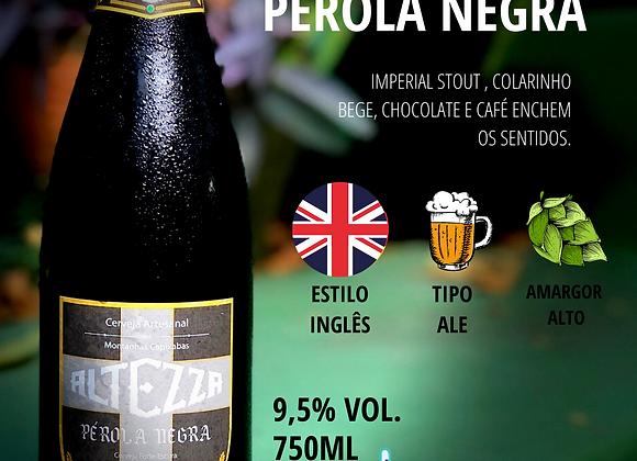 PÉROLA NEGRA - 750ml