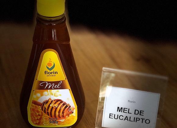 MEL - 500g - EUCALIPTO