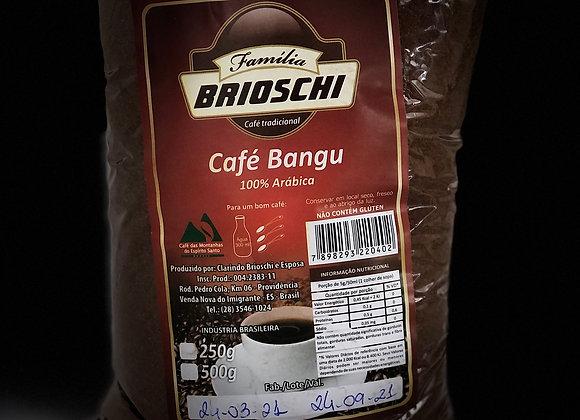 CAFÉ BANGU BRIOSCHI - 500G