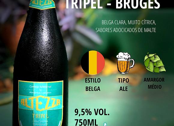 TRIPEL - 750ml