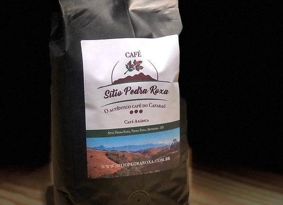 CAFÉ DO SÍTIO PEDRA ROXA - 500G