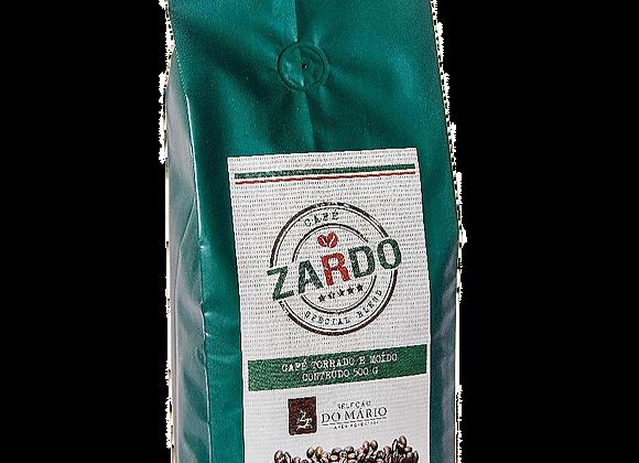 CAFÉ DO MÁRIO ZARDO - 500g MOÍDO
