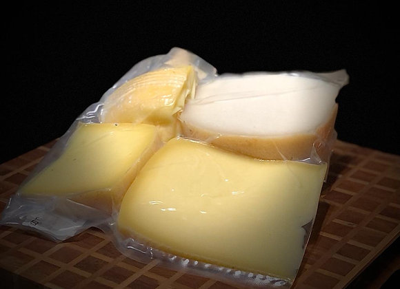 Kit de queijos Artelatte