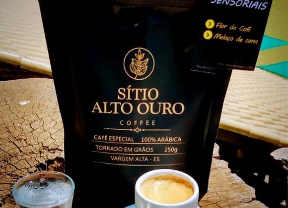 CAFÉ DO SÍTIO ALTO OURO - 500G