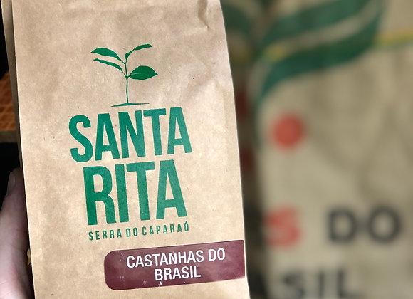 CAFÉ CASTANHAS - 250G