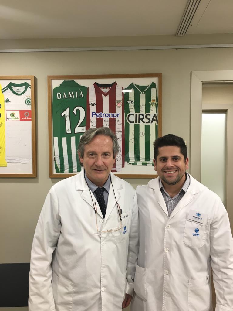 Dr. Rodrigo Domingues