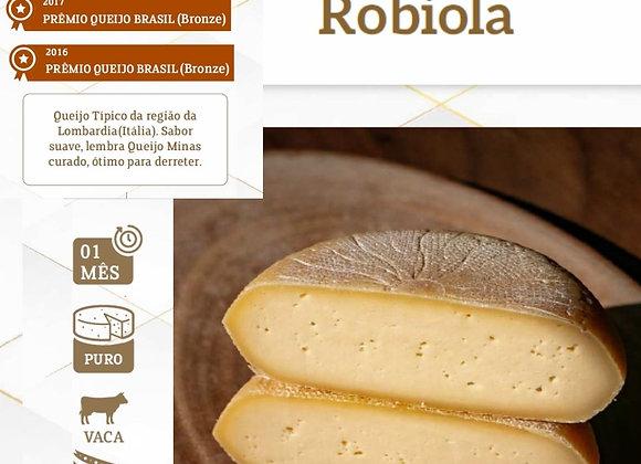 Queijo Robiola - 250g