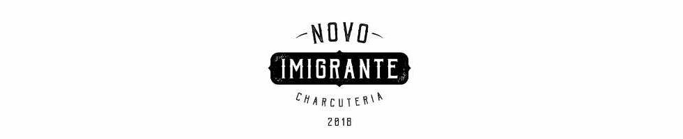 novo imigrante charcutaria