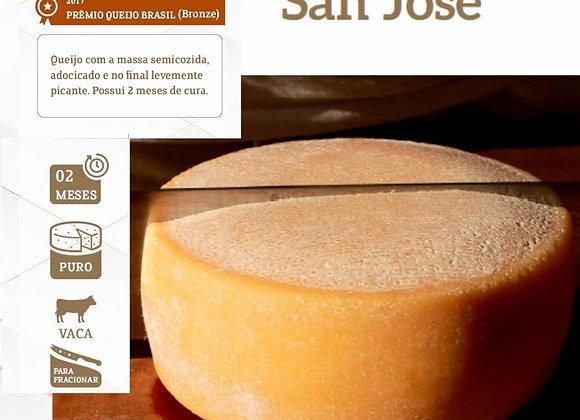 Queijo San Jose - 500g