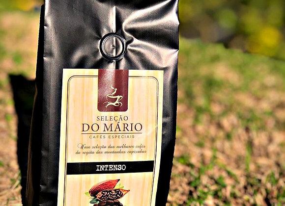CAFÉ DO MÁRIO + INTENSO - 250g MOÍDO