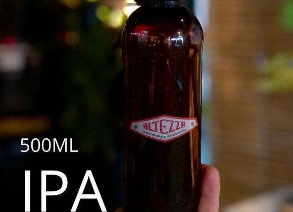 CHOPP IPA no GROWLER - 500ml