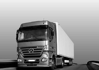 Europaweite Transporte