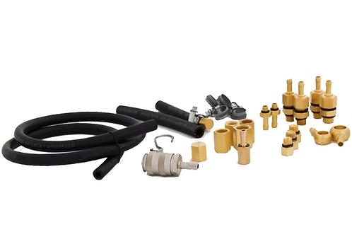 Комплект фитингов для пневматической станции/Ln2014