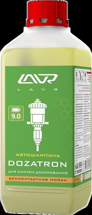 Автошампунь Dozatron Для систем дозирования Auto Shampoo Dozatron 1,1 кг/LN2356