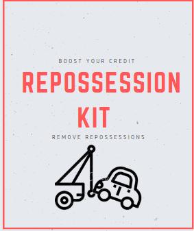 Repossession Kit