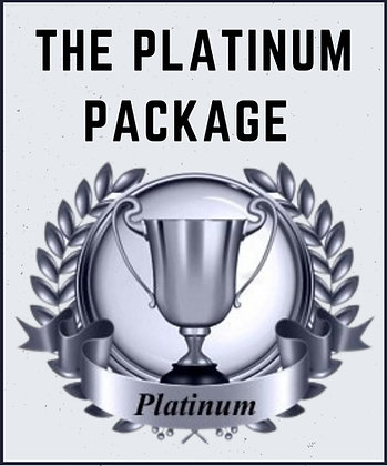 Platinum Package (All Inclusive)