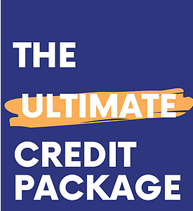 The Ultimate Package (Collections+Charge-Offs)