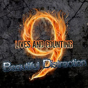9 Lives and Counting | Beautiful Distraction