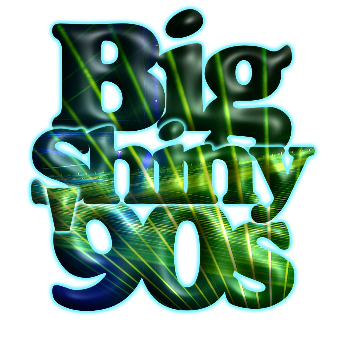 Big Shiny '90s