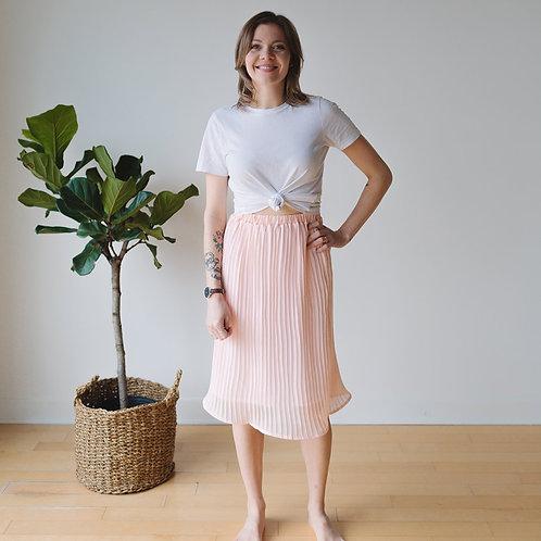 Jupe ballerina rose / Ballerina pink skirt