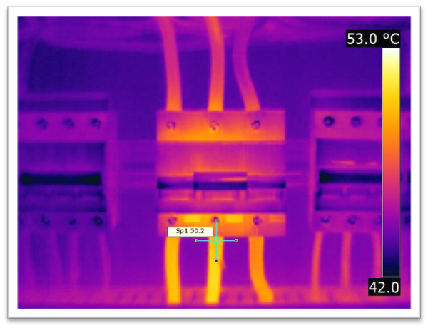 electrical infrared