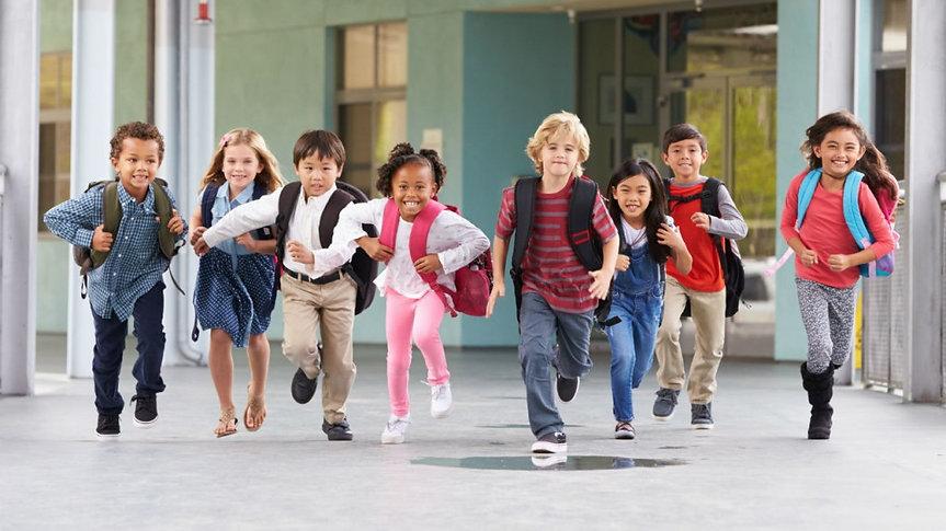 schools- charleston