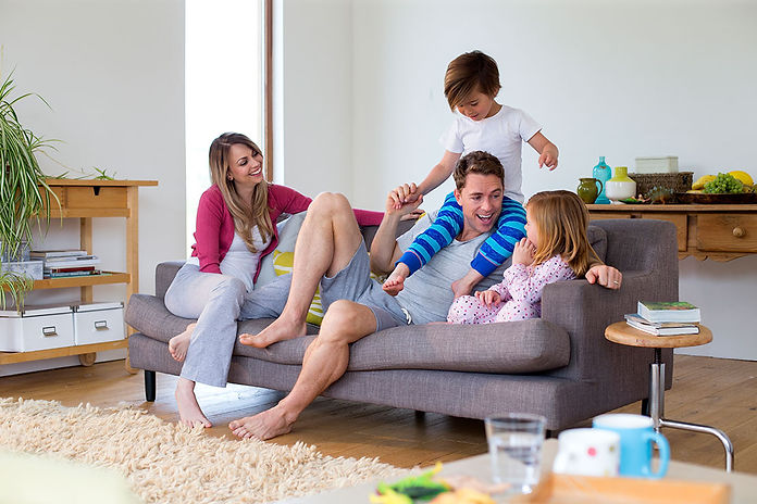 indoor air quality and health- charleston