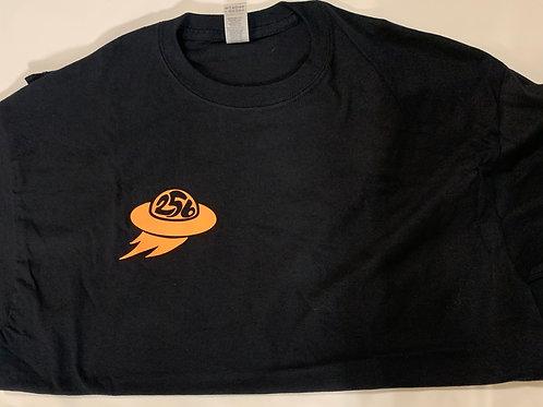 256 UFO tshirt