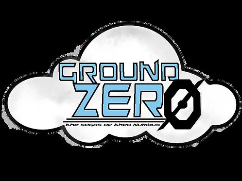 GROUND ZERO Stickz