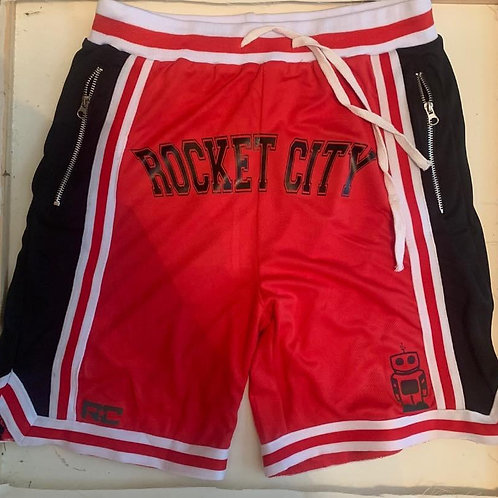 RCW Shorts [PREORDER]
