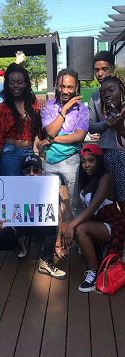SO Atlanta Day Party