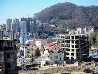10 фактов о кризисе на рынке недвижимости