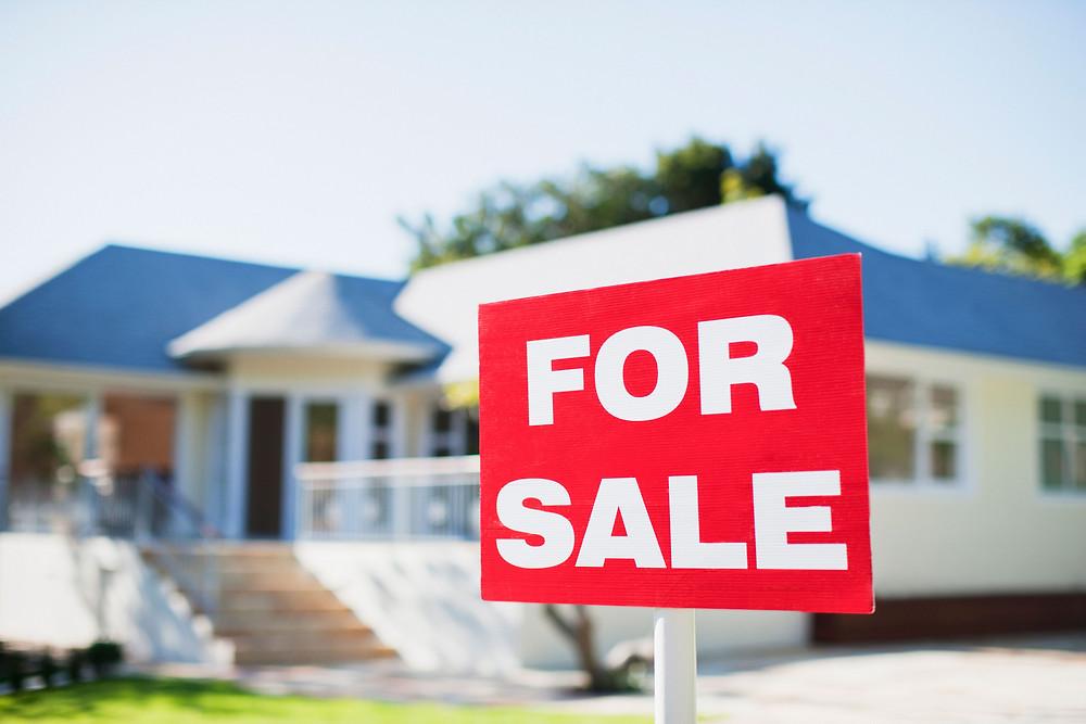 Как продать коммерческую недвижимость