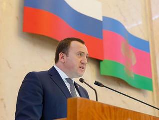 В деле бывшего вице-губернатора Гриценко появилось мошенничество с землей